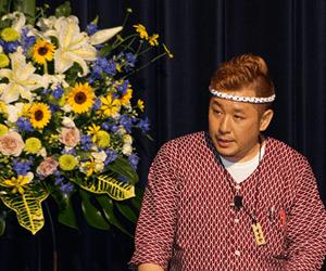 株式会社すずや  代表取締役 蟹江 脩礼 氏