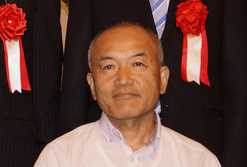 株式会社産業革新研究所 代表取締役 熊坂 治|第90回受賞者