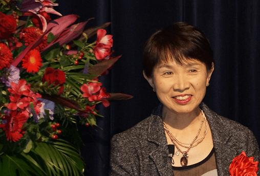 一般社団法人森のマルシェ 代表理事 鈴木 直子|第92回受賞者
