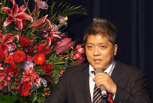 株式会社大和 代表取締役 塚目  博之|第92回受賞者