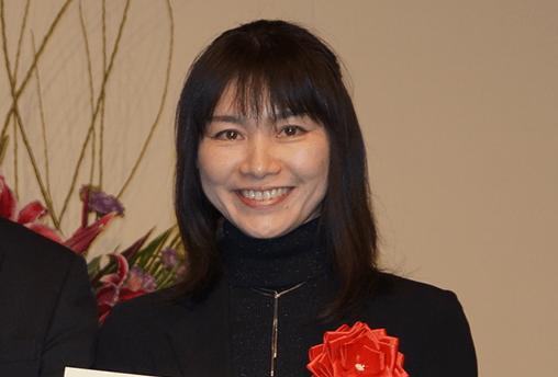 千葉 敬子|第92回受賞者