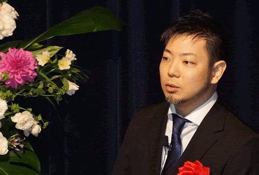 株式会社DG TAKANO 代表取締役 高野 雅彰|第94回受賞者