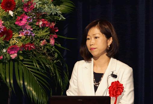 DLS ダイアモンドランゲージスクール 校長 中野 敬子|第93回受賞者