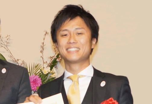 岡田 猛志|第94回受賞者