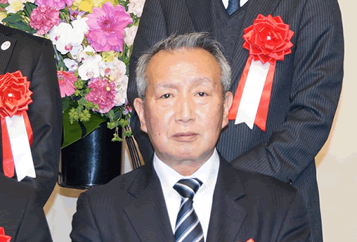 コデラカプロン株式会社 代表取締役社長 古寺 保治|第94回受賞者
