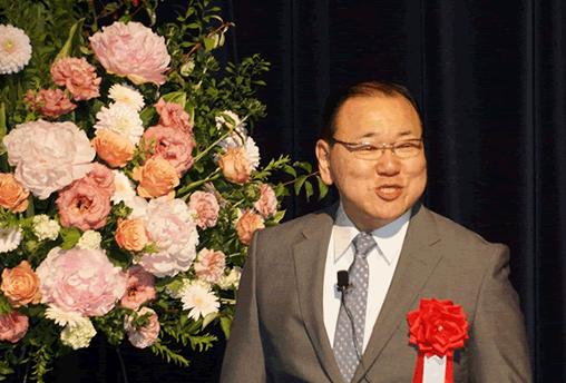 株式会社太陽住建 代表取締役社長 河原 勇輝|第95回受賞者