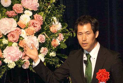 株式会社エルエーピー 代表取締役 北村 正敏|第95回受賞者