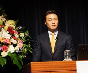元榮 太一郎 氏(弁護士ドットコム株式会社 代表取締役社長兼CEO)