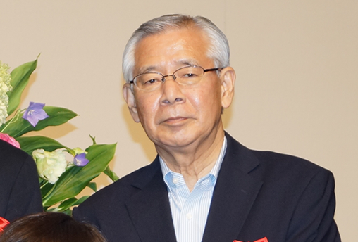 株式会社クロスウェル 代表取締役社長 永谷 基|第96回受賞者