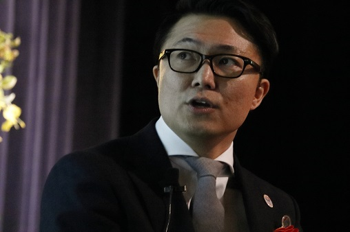 株式会社ニコ・ドライブ 代表取締役 神村 浩平|第100回受賞者
