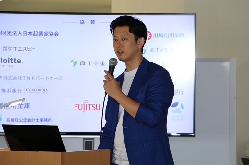 東風津梁株式会社 代表取締役社長 津島 越朗|第119回受賞者