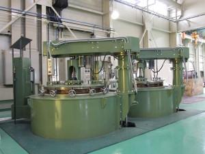 37川崎窒化工業写真(窒化炉)